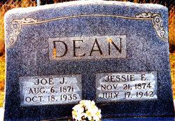 Joseph James Joe Dean
