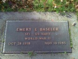 Emery Emil Baseler