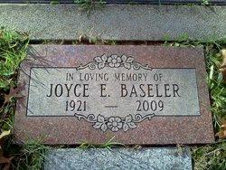 Joyce Elaine <i>Nelson</i> Baseler