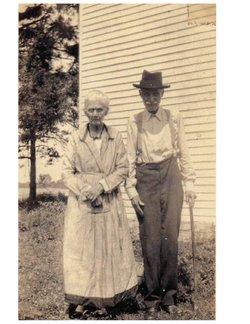 Mary Ellen <i>Butler</i> Adams