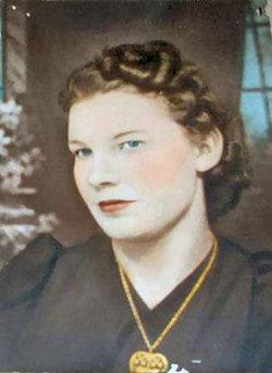Nannie Ruth <i>Martin</i> Milner