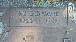Buford Wayne Davis