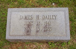 James Henry Dailey
