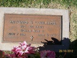 Antonio S. Guerrero
