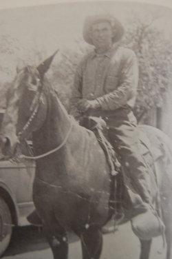 Oscar Benton Cline