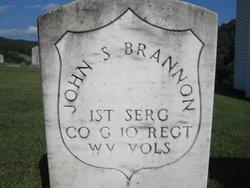 John Santford Brannon