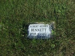 Albert Henry Bennett