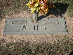 Augusta Mary <i>Schmidt</i> Meuth