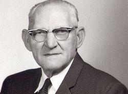 Roy Grant Fortner
