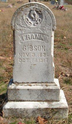 Frank Gibson