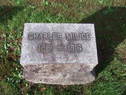Charles Milice