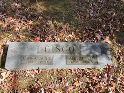 Laura Alice <i>Pirtle</i> Cisco