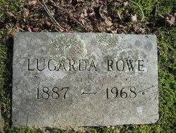 Lugarda <i>Waltz</i> Rowe