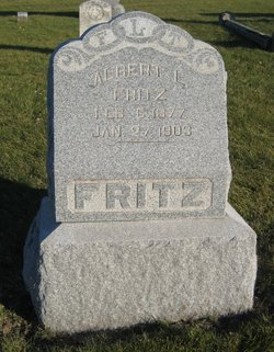 Mary Ellen <i>Hunt</i> Fritz