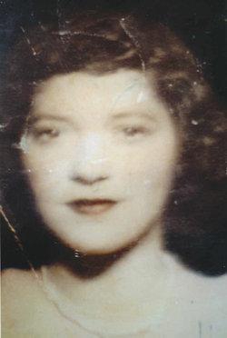 Mary Louise Mc Elvaine