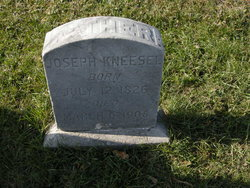 Joseph Kneesel