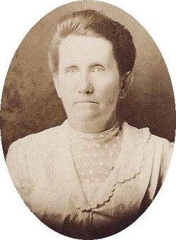 Ida <i>Nance</i> Owens