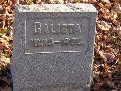 Calista <i>Casler</i> Greene