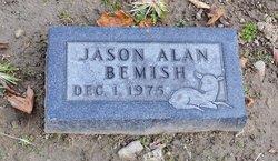 Jason Allen Bemish