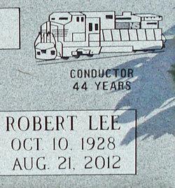 Robert Lee Bobo Allen