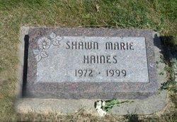 Shawn Marie Haines