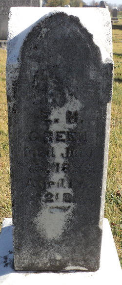 Ernest Hershel Green