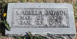 Susan Adella <i>Green</i> Jadwin