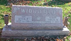 Virgil Widdifield