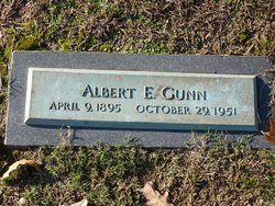 Albert Edward Gunn