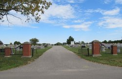 Scottsburg Cemetery