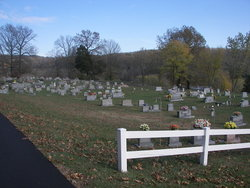 Williams Chapel Cemetery