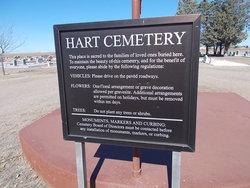 Hart Cemetery