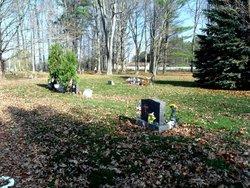 Rush Lake Indian Cemetery