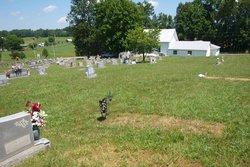 Mount Pisgah United Methodist Church Cemetery
