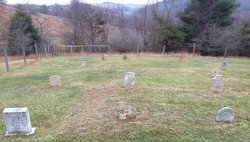 Barringer-Maberry Cemetery
