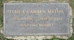Elsie Emma <i>Stoy</i> Camren