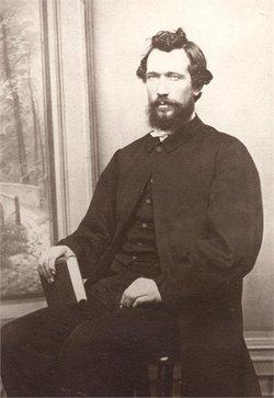 Rev John Ingram