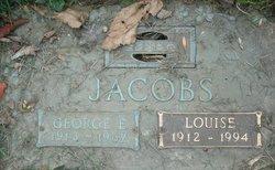 Louise Jacobs