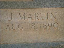 James Martin Harper, Jr