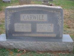 Frank Lee Carwile