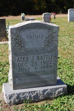 Alexander Battle, Jr