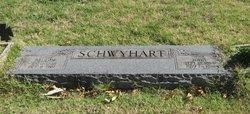 Beulah Schwyhart