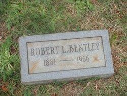Robert L. Bentley