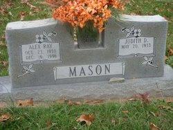 Judith <i>Dodson</i> Mason