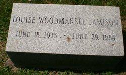 Louise <i>Woodmansee</i> Jamison