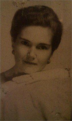 Martha Jackie <i>Morgan</i> Hudson
