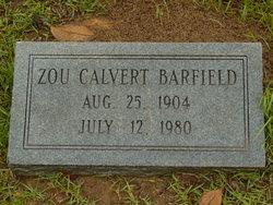 Zouline Zou <i>Calvert</i> Barfield