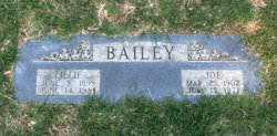 Lillie Mae <i>Ditto</i> Bailey