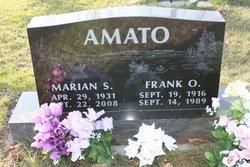 Marian S Amato
