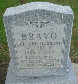 Alfred N. Bravo